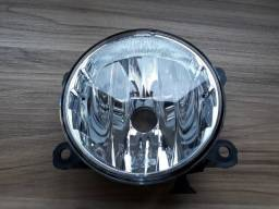 Farol De Milha Renault Sandero E Logan Original 261508367r