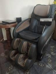 Cadeira de massagem Polishop