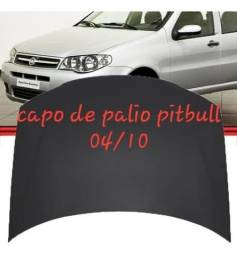Capo palio pitbull 04/10