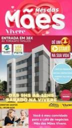 Título do anúncio: Apartamento na sua mão no Casa Verde Amarela