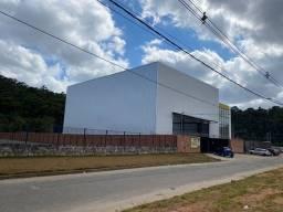 Título do anúncio: Galpão à venda, 4000 m² por R$ 4.200.000 - Distrito Industrial - Juiz de Fora/MG
