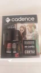 Cafeteira Cadence Urban