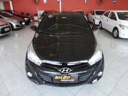 Título do anúncio: Hyundai - Hb20 premium 1.6 Completo