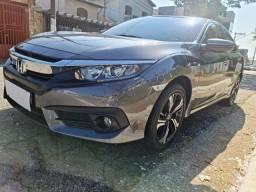 Honda Civic Exl 2.0 Automático ano 2018/ 2018.