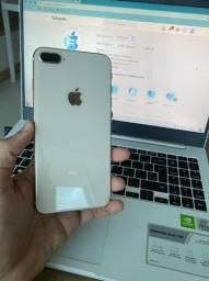 OFERTA iPhone 8 Plus 64gb Rose Gold
