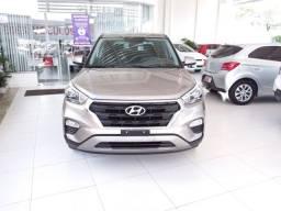 Título do anúncio: Hyundai Creta 2.0 16v Pulse Automático 2017/2017