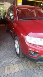 Título do anúncio: jeep compass  2012   autom  lindo 2012