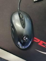 Mouse Gamer Logitech MX 518