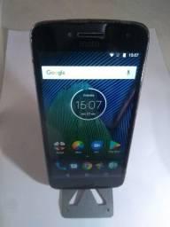 Moto G5 Plus 32 Gigas