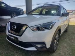 Nissan Kicks 1.6 SL Flexstart Xtronic