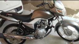 Honda titan 150 2008/2009 ks
