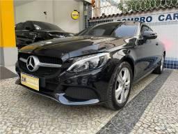 Mercedes-benz C 180 2018 1.6 cgi gasolina avantgarde coupé 9g-tronic