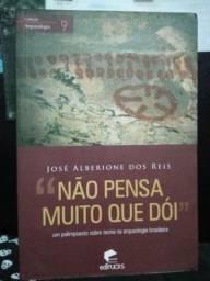 NÃO PENSA MUITO QUE DÓI: UM PALIMPSESTO SOBRE TEORIA NA ARQUEOLOGIA BRASILEIRA