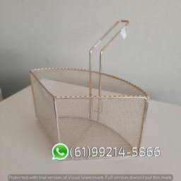 Peneira Triangular  P/ Espaguete N°35 Aramfactor