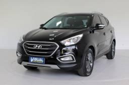 Hyundai Ix35 2.0 Gl Flex Automático - 2020 - **Apenas 32mkm**