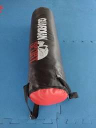 Saco de pancada Muay Thai