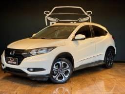 Título do anúncio: Honda HR-V Ex CVT (Flex) 1.8 2017