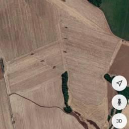 Área rural 78 hect total planta 69 hect