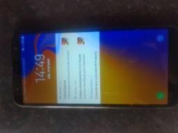 Samsung j4 o valor r$ 300