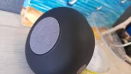 Caixinha com ventosa via Bluetooth/ Preço Imbatível