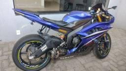 Título do anúncio: R6 Yamaha 2007