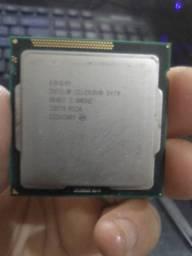 Celeron g470 2.0 GHz Lga 1155