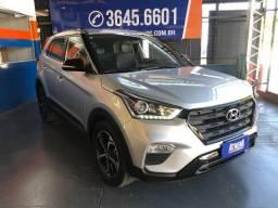 Hyundai Creta Sport 2.0 Aut 2018