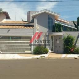 Casa em Nova Odessa - SP, 03 dormitórios - fino acabamento