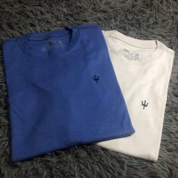 Camisas Osklen Malhão (PROMOÇÃO)