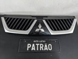 Título do anúncio: Grade Parachoque Outlander 3.0 V6 2007 À 2011 Original