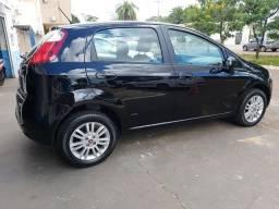Fiat Punto 1.4 atractive 2011/2012 - 2012