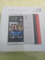 Vendo HTC desire 610 4G com defeito de fabrica