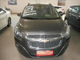 Chevrolet Spin 1.8 Ltz 8v - 2014
