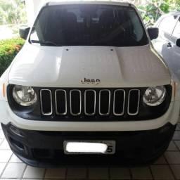 Vendo Jeep Renegade - 2016