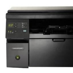 Copiadora/Impressora HP