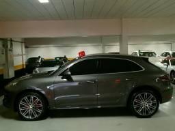 Porsche macan 2015 3.6 biturbo 400 cv - 2015