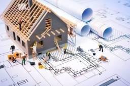 Construtora de obras / reformas
