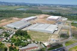 Galpão/depósito/armazém para alugar em Berto círio, Nova santa rita cod:BD4013
