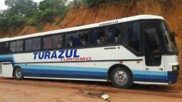 Ônibus rodoviário - 1992