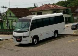 Micro onibus volare v8 28