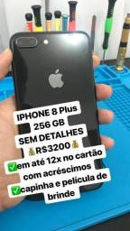 IPHONE 8 Plus 256