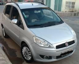 Fiat idea attractive 1.4 fire flex - 2011