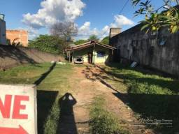 Terreno à venda em Bela vista, Tucuruí cod:7097