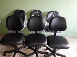 Cadeiras top semi novas