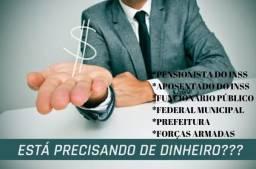Vendedor de Empréstimo