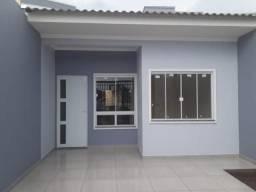 Casa no Esmeralda (zona oeste) fino acabamento, financia MCMV