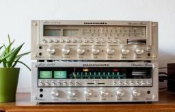 C.o.m.p.r.o amplificador