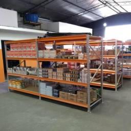 Estruturas Para Armazenagem   Mini Porta Pallets