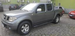 Nissan Frontier - 2008