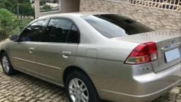 Civic 2002 completo - 2002